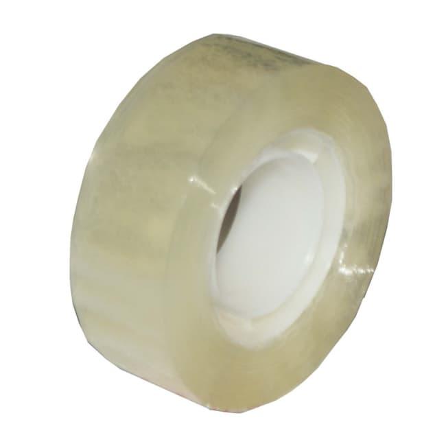 Kanc.lepící pásky TRANSPARENT 24 x 33