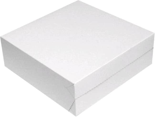 Dortová krabice 28 x 28 x 10cm, v balení 50ks