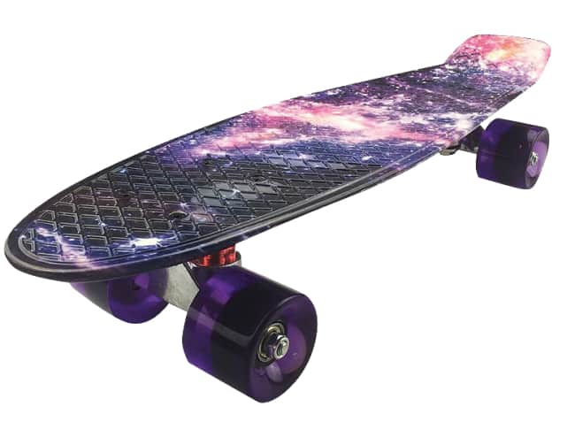 Pennyboard Galaxy