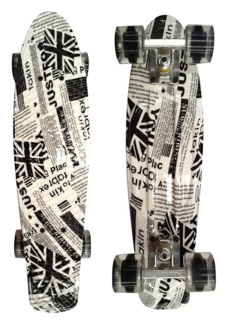 Pennyboard Newspaper