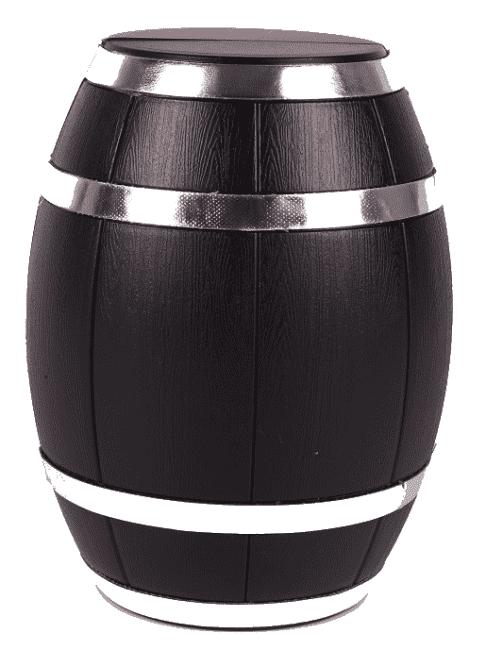 soudek + 3 dílná sada příslušenství k vínu