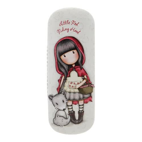 Pouzdro na brýle Santoro London - Little Red Riding Hood ,  6 x 17 x 3cm