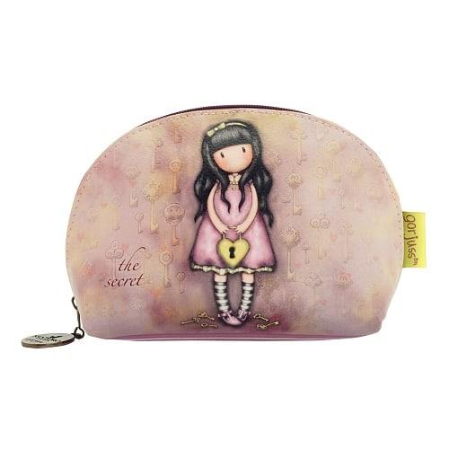 Kosmetická taška Santoro London - The Secret , Rozměry: 15 x 11 x 5,5 cm