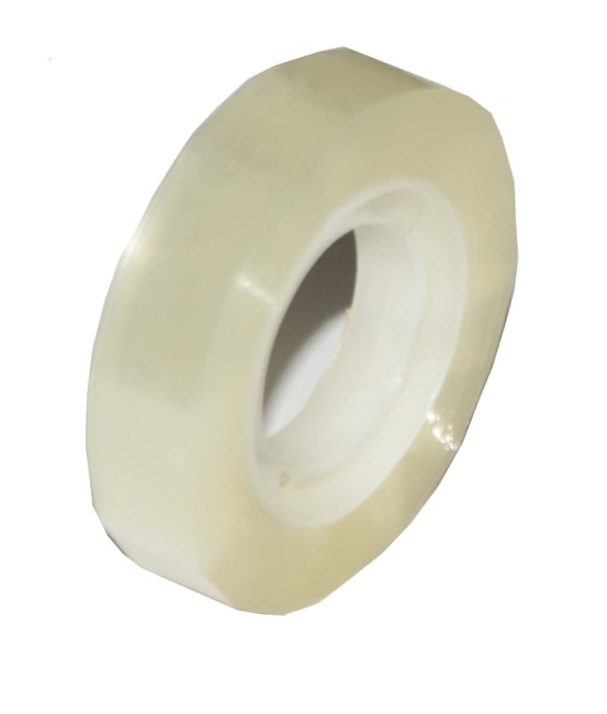 Kanc.lepící pásky TRANSPARENT 12 x 33