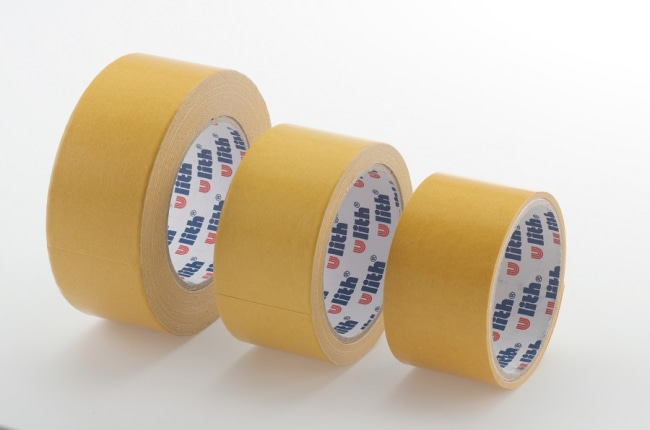 sam. pásky oboustran. koberc.ULITH 468 50x10, 60ks/karton
