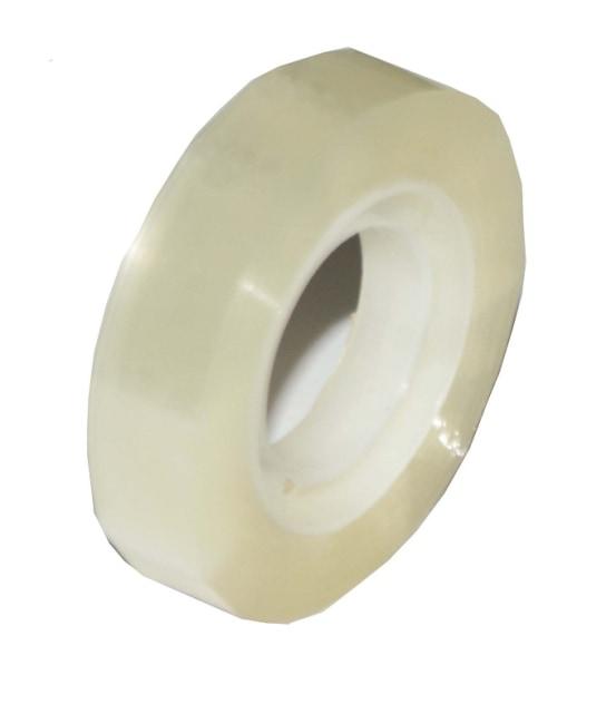 Kanc.lepící pásky TRANSPARENT 19 x 10
