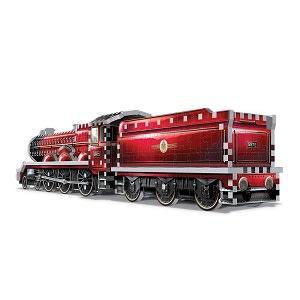 3D Puzzle - Bradavický expres 460 dílků