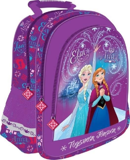 Školní batoh 15 Ledové Království