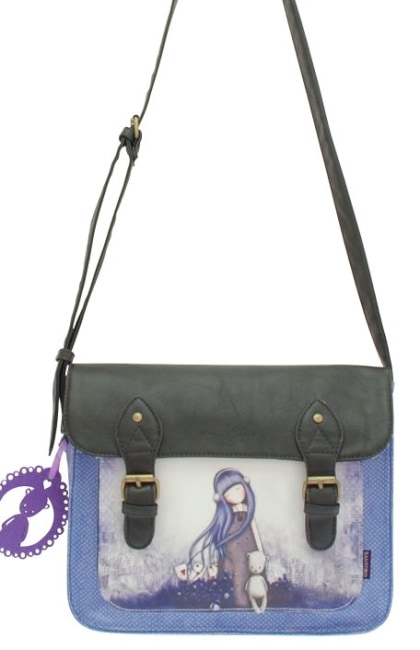 Taška přes rameno Santoro London – Dear Alice, Rozměry: 29 x 23 x 7 cm