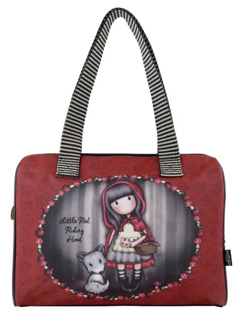 Kabelka Santoro London – Little Red Riding Hood, Rozměry: 31 x 15 x 24 cm