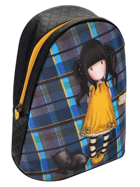 Módní batoh Santoro – Ruby, Rozměry: 33 x 30 x 9 cm
