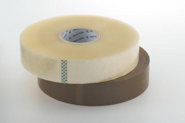 Balicí lepicí páska TRANSPARENT 75 x 990, 42my