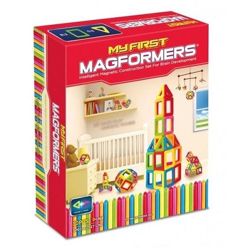 Můj první Magformers -30