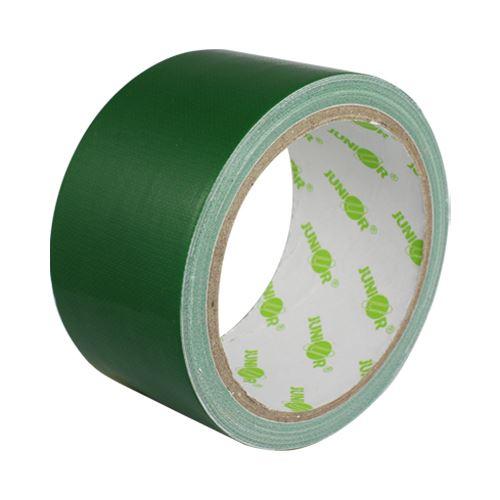 lepící páska textilní POWER TAPE 48mm x 10m - zelená
