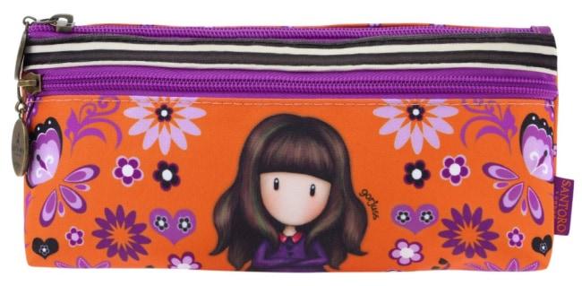 Kosmetická taška / pouzdro Santoro London – Cobwebs, 22.5 x 9.5 x 5cm