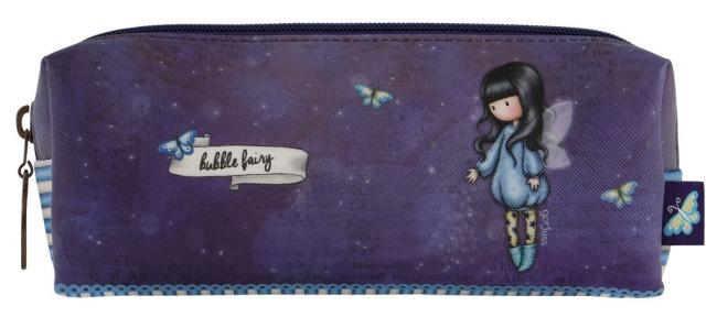 Pouzdro/kosmetická taška Santoro London –Bubble Fairy, 7.5 x 11 x 20 cm