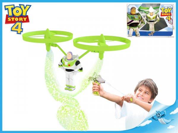 Toy Story 4 Helix Flyerz plastový 21cm v krabičce