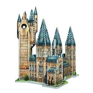 3D Puzzle - Bradavice, Astronomická věž