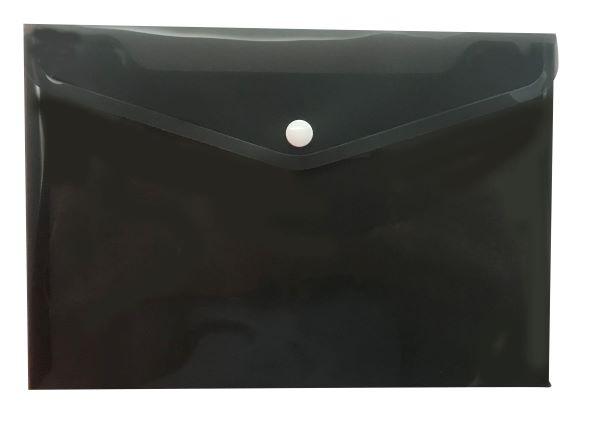 Spisové desky s drukem A5 (240 x 178),bal.po10- kouřová