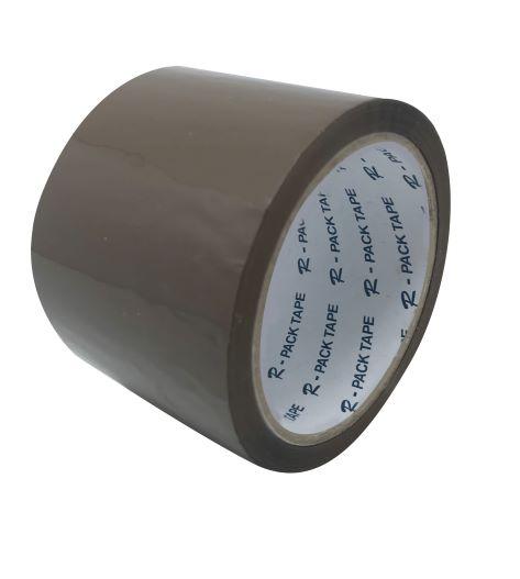 Balící lepící páska HAVANA 72 x 66