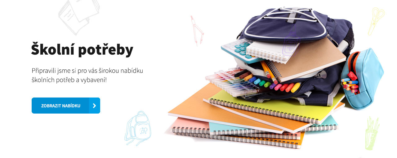 skolni potreby